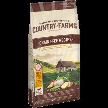 Country Farms Graanvrij Adult Kip 2,5kg