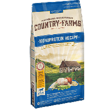Country Farms Monoprotein Adult Kip 2,5kg