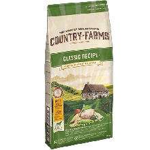 Country Farms Classic Puppy Kip 2,5kg
