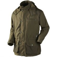 SEELAND KEEPER WATERPROOF JACKET OLIVE