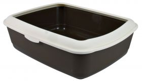 Trixie kattenbak Classic Litter Tray, with Rim
