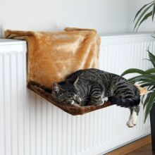 Trixie Radiator Bed, Plush