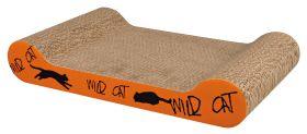 Krabkarton Wild Cat