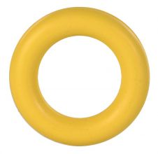 Ring, natuurrubber