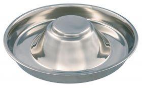 Trixie Puppy Bowl, Stainless Steel 29 cm