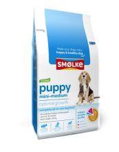 Smolke Puppy Mini-Medium - Hondenvoer - 3 kg