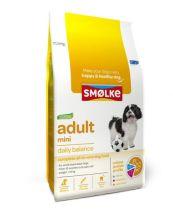 Smolke Adult Mini - Hondenvoer - 3 kg