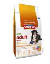 Smolke Adult Maxi - Hondenvoer - 12 kg
