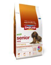Smolke Senior Mini - Hondenvoer - 3 kg