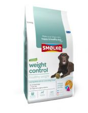 Smolke Weight Control - Hondenvoer - 3 kg