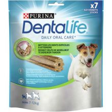 Purina Dentalife Daily Oral Care Small - Hondensnacks - 115 g