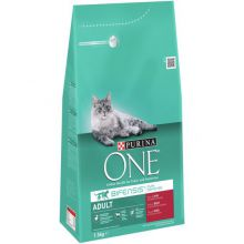 Purina One Adult - Rund Granen 1.5 kg