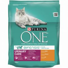 Purina One Urinary Care - Kattenvoer - Kip 800 g