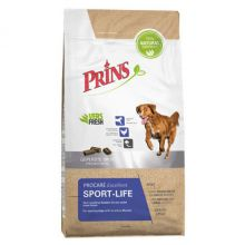 Prins Procare Exellent Sport-Life Kip&Kalkoen - Hondenvoer - 3 kg