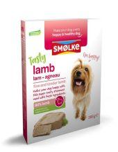 Smolke Vers Gestoomde Maaltijd 395 g - Hondenvoer - Lam&Bruine Rijst&Groente