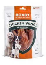 Proline Boxby Chicken Wings Kip - Hondensnacks - 360 g