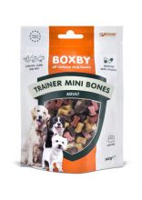 Proline Boxby Trainer Mini Bones - Hondensnacks - 140 g