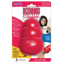 KONG Speeltje Classic Rood - Hondenspeelgoed - Xlarge