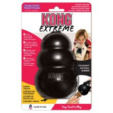 KONG Speeltje Extreme Zwart - Hondenspeelgoed - Xlarge