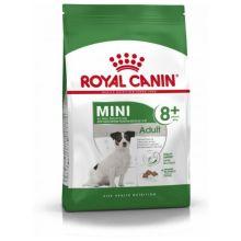Royal Canin Shn Mini Adult 8plus - Hondenvoer - 2 kg