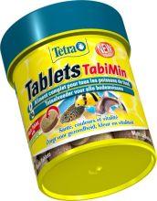 Tetra Tabimin Tabletten - Vissenvoer - 275 stuks