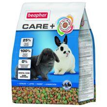 Beaphar Care+ Konijn - Konijnenvoer - 1.5 kg