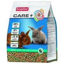 Beaphar Care+ konijn junior 1.5 kg