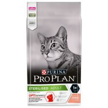 Pro Plan Cat Sterilised Sensitive Zalm - Kattenvoer - 1.5 kg