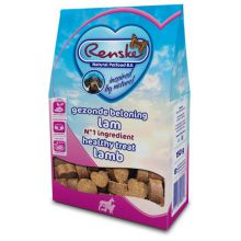Renske Gezonde Beloning Hartjes 150 g - Hondensnacks - Lam
