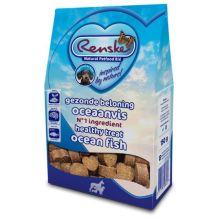Renske Gezonde Beloning Hartjes 150 g Hondensnacks  Vis
