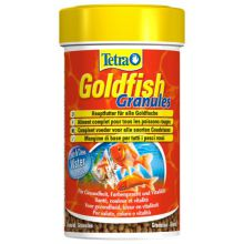Tetra Visvoer Goldfish Granules -  100 ml