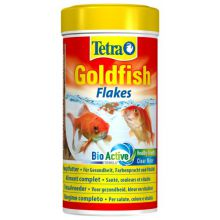 Tetra Visvoer Goldfish Vlokken - 250 ml