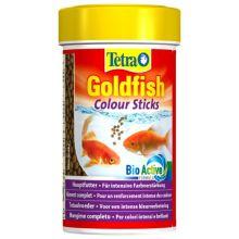 Tetra Visvoer Goldfish Colour Sticks - 100 ml