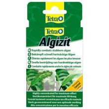 Tetra Aqua Algizit - Algenmiddelen - 10 tab