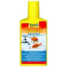 Tetra Aqua Aquasafe Goldfish - Waterverbeteraars - 250 ml