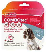 Beaphar ComboTec Hond 10 - 20 kg