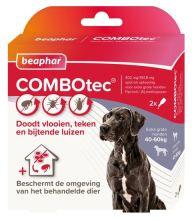 Beaphar ComboTec Hond 40 - 60 kg