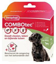 Beaphar ComboTec Hond 20 - 40 kg