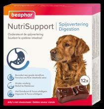 NutriSupport Spijsvertering hond 12st