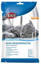 Kattenbakzakken kattenbakken tot 56 × 71 cm XL