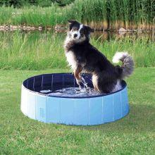 Hondenzwembad Afmetingen: ø 120 × 30 cm