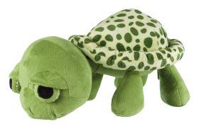 Schildpad pluche (polyester)