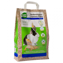 Happy Home Beukensnippers medium 10 liter