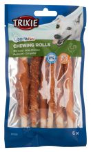 Chicken Chewing Rolls  6stuks