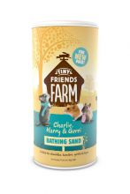 Tiny Friends Farm Charlie Chinchilla Sand - Bodembedekker - 1,5 L