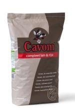Compleet Lam/rijst 20 kg lam