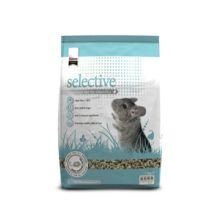 Supreme Science selective chinchilla 1,5 kg