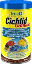 Tetra Cichlid Granules - 500 ml