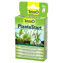 Tetra plantenvoeding Planta Start 12 tabletten