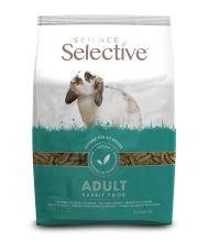 Supreme Science Selective Rabbit - Konijnenvoer - 10 kg